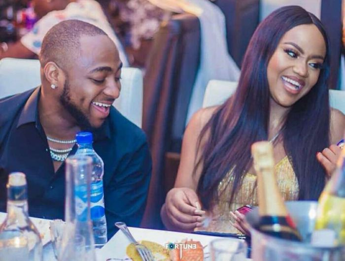 "Davido Never Bought Chioma A Porsche, She Doesn't Even Know How To Drive"" – Kemi Olunloyo"