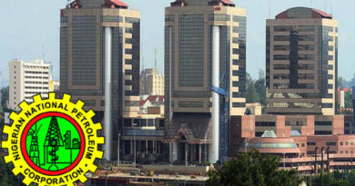 Current price of petrol will be maintained – NNPC